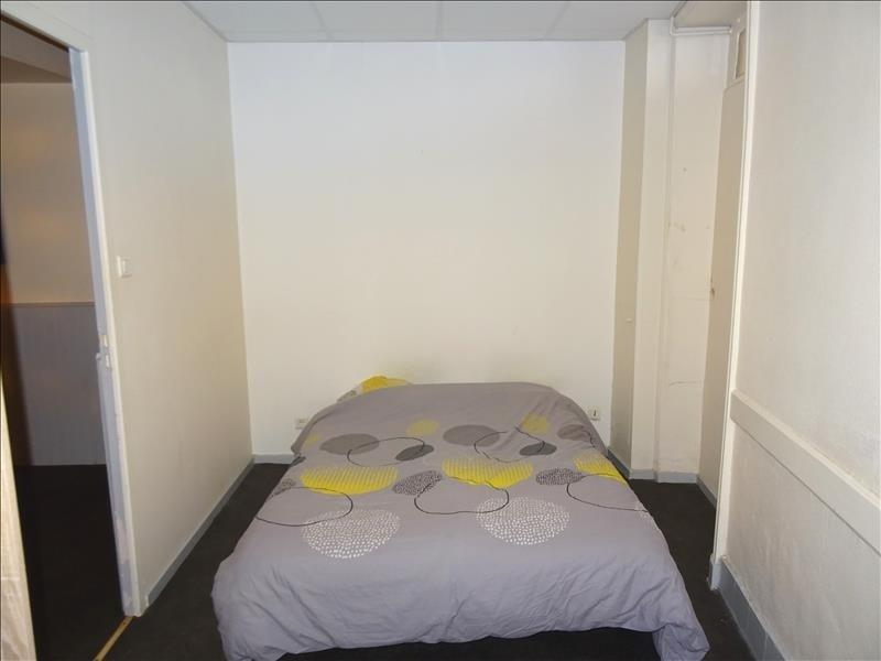 Rental apartment Roanne 335€ CC - Picture 2