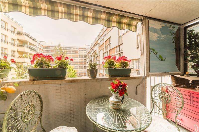 Sale apartment Paris 15ème 750000€ - Picture 4