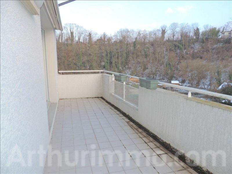 Vente appartement St marcellin 185000€ - Photo 1