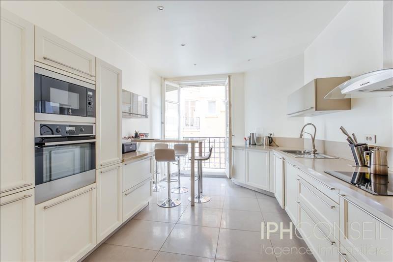 Vente de prestige appartement Neuilly sur seine 1630000€ - Photo 4