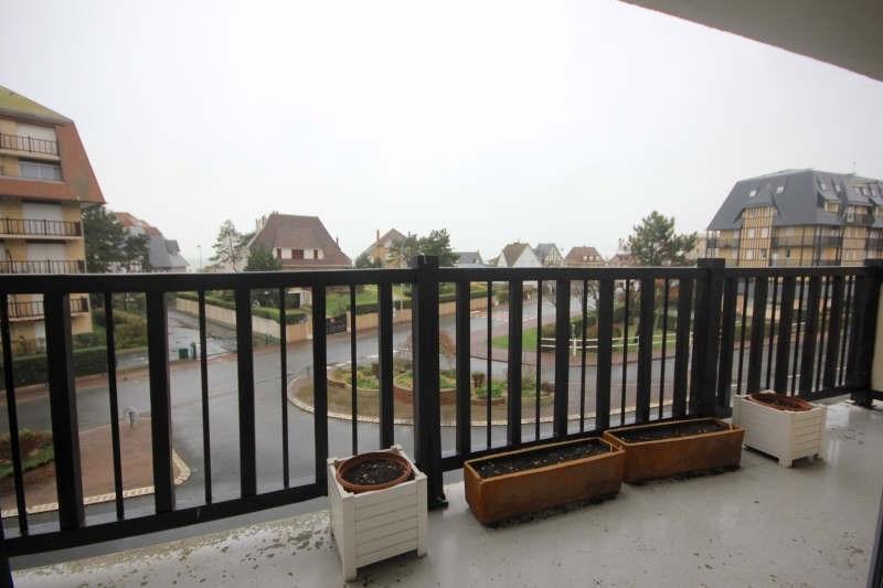 Sale apartment Villers sur mer 81000€ - Picture 1