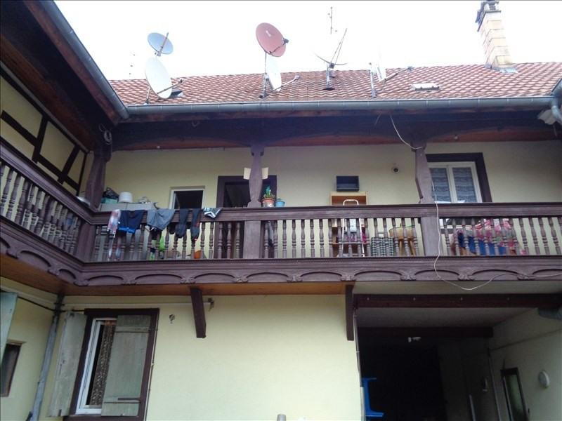 Verkoop  flatgebouwen Bischwiller 286200€ - Foto 2