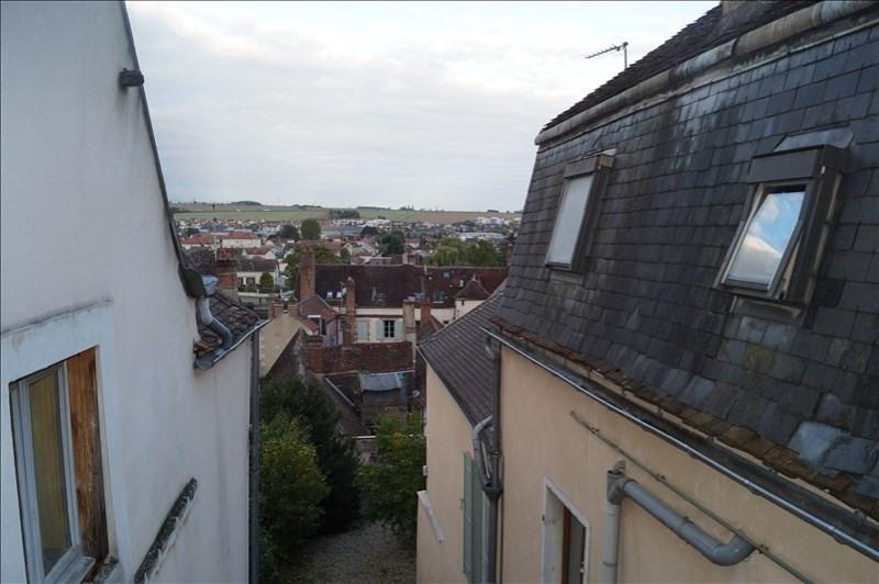 Vente appartement Auxerre 69900€ - Photo 7
