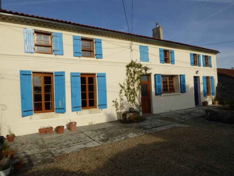Vente maison / villa Burie 245 575€ - Photo 28