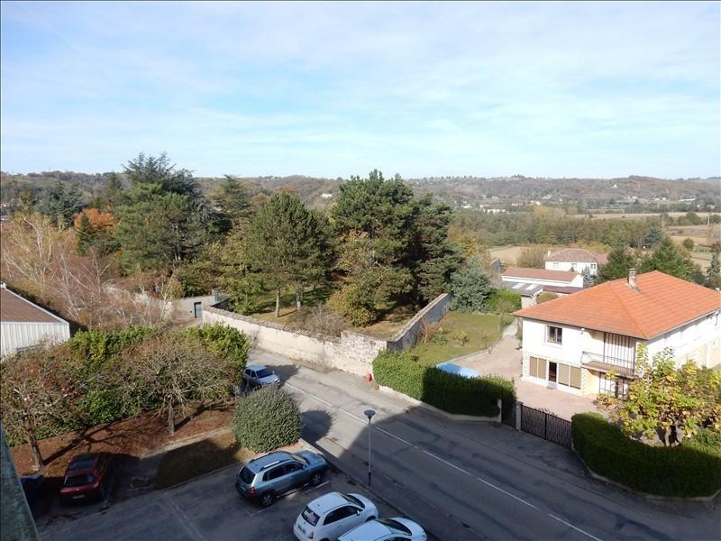 Vente appartement Pont eveque 120000€ - Photo 9