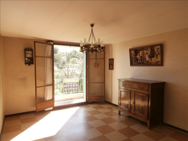 Vente appartement Manosque 65000€ - Photo 2