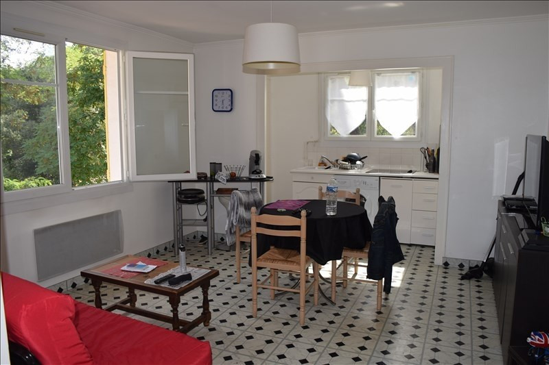 Sale apartment St brevin l ocean 105 930€ - Picture 1