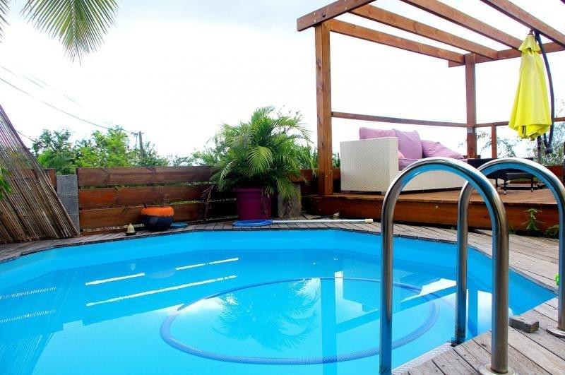 Venta  casa St gilles les bains 459000€ - Fotografía 3