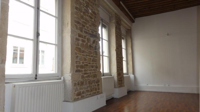 Vente appartement Lyon 1er 252000€ - Photo 4