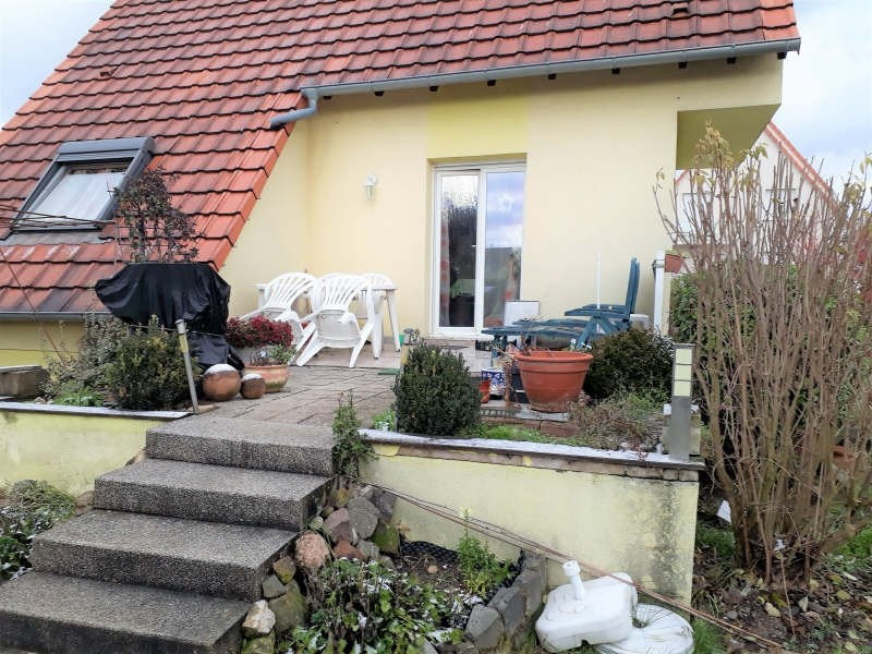 Sale house / villa Haguenau 286 000€ - Picture 2