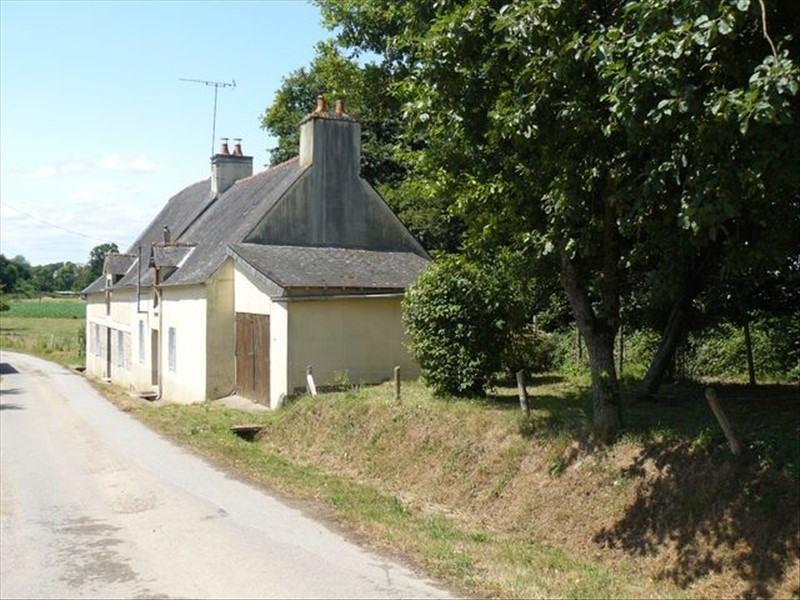 Sale house / villa Les forges 36000€ - Picture 2