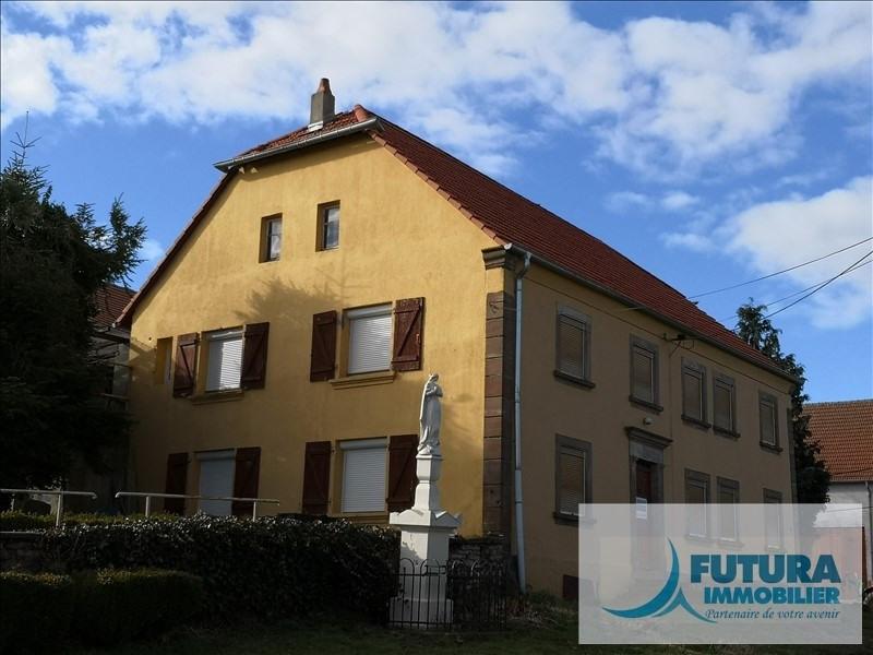 Sale house / villa Kappelkinger 56000€ - Picture 2