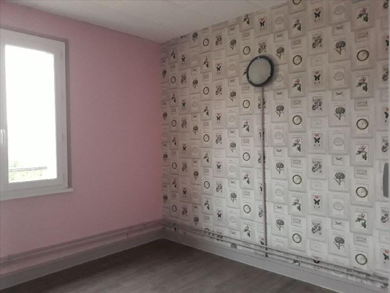 Location appartement Roanne 437€ CC - Photo 1