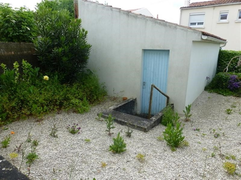 Sale house / villa St jean d angely 117100€ - Picture 4
