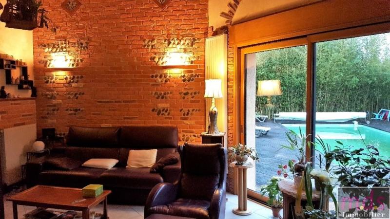 Vente de prestige maison / villa Castelmaurou 499000€ - Photo 5