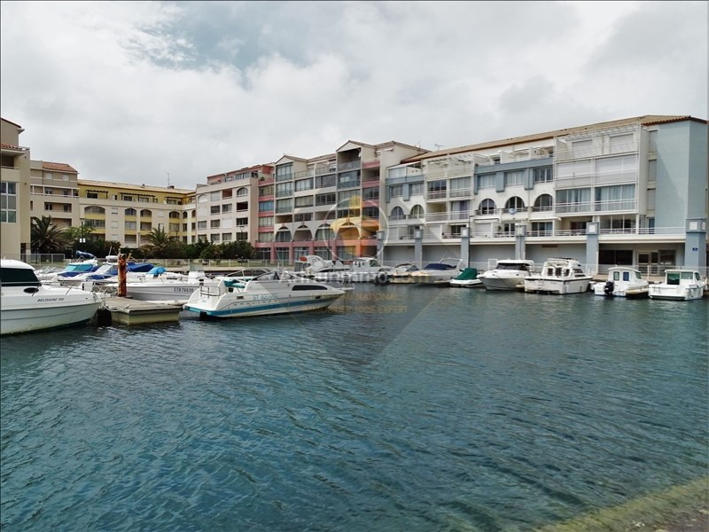 Sale apartment Sete 89 000€ - Picture 6