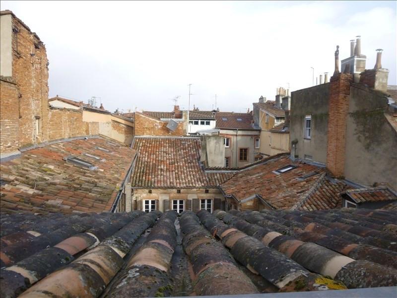 Vente appartement Toulouse 346500€ - Photo 6