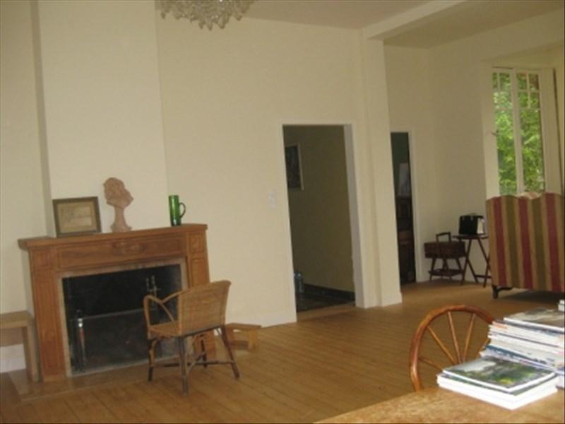 Sale house / villa Vetheuil 470000€ - Picture 5