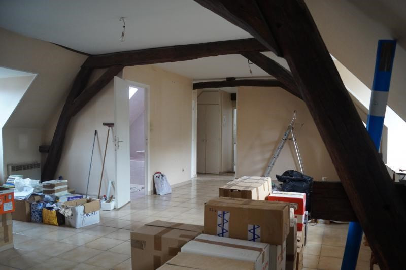 Sale apartment Tonnerre 78 000€ - Picture 2