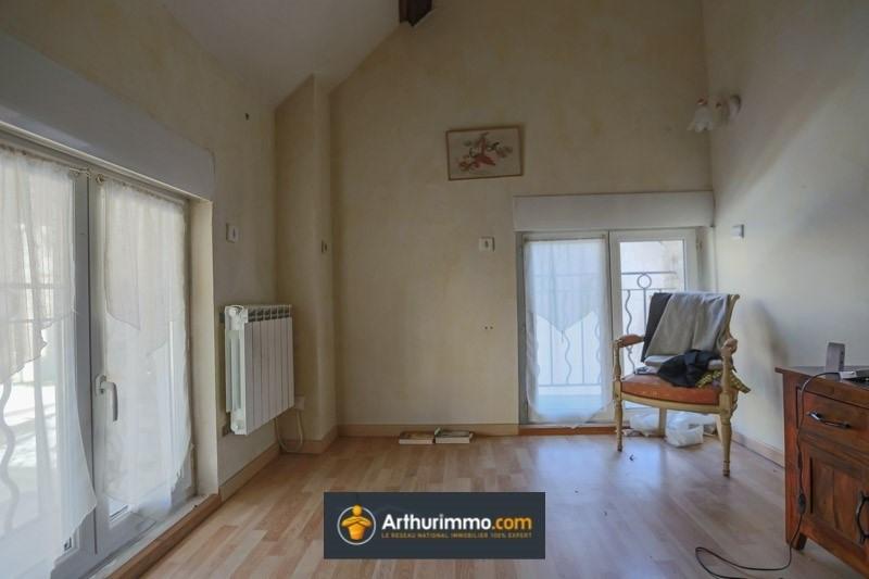 Sale house / villa Morestel 119500€ - Picture 7