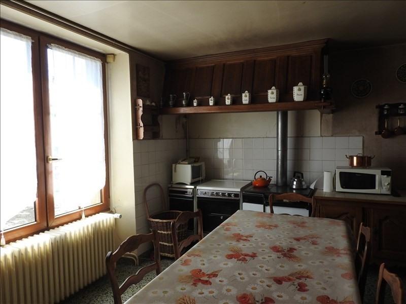Vente maison / villa Secteur montigny s/aube 87000€ - Photo 3