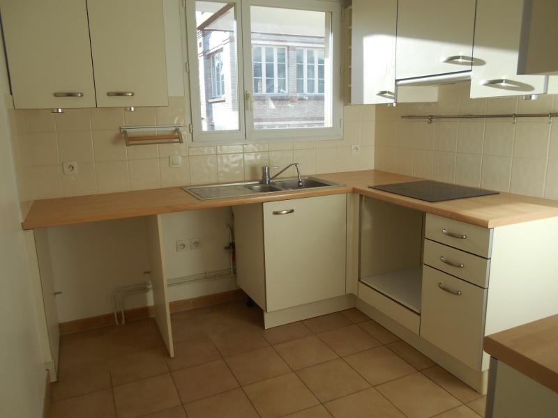 Location appartement Asnieres 1314€ CC - Photo 8