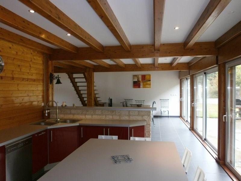 Vente maison / villa Commelle 399000€ - Photo 1