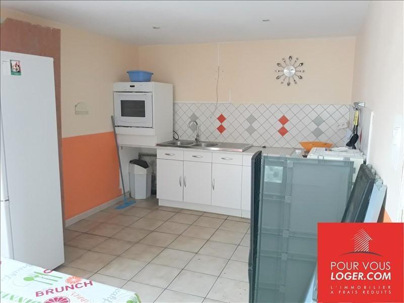 Vente maison / villa Boulogne sur mer 167840€ - Photo 6