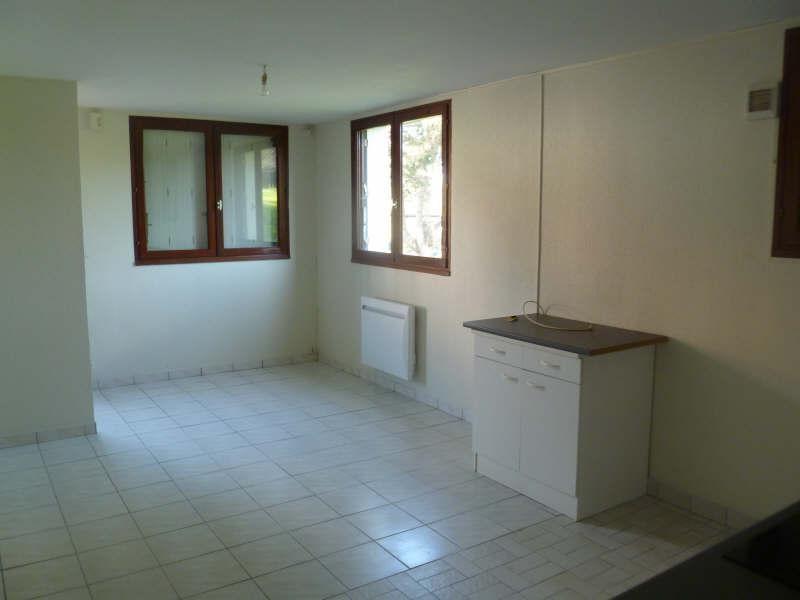 Location appartement St benoit 400€ CC - Photo 1