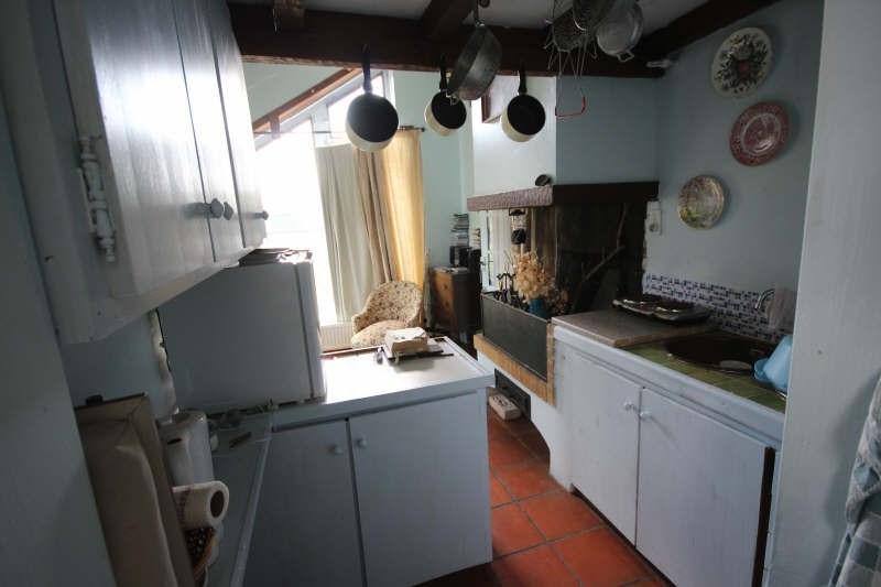 Sale house / villa Najac 75000€ - Picture 4
