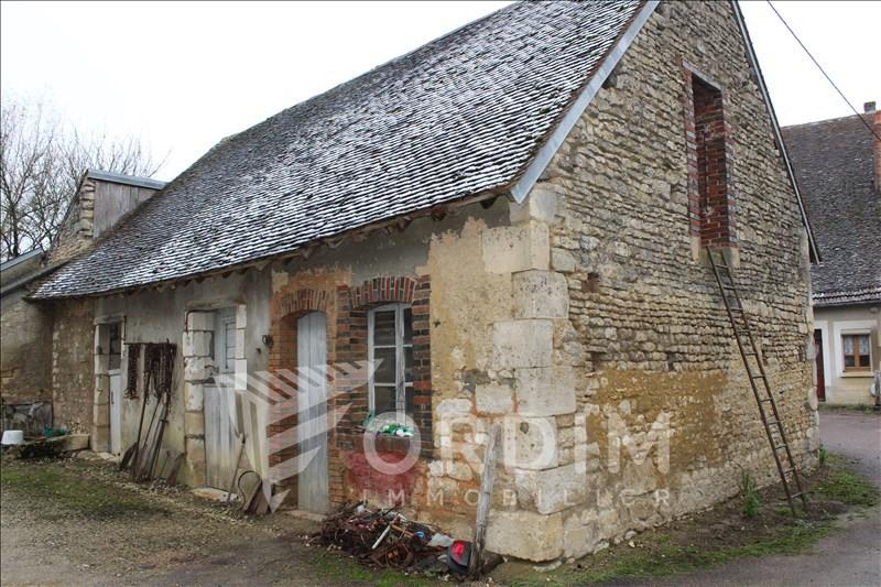 Vente maison / villa St sauveur en puisaye 45000€ - Photo 6