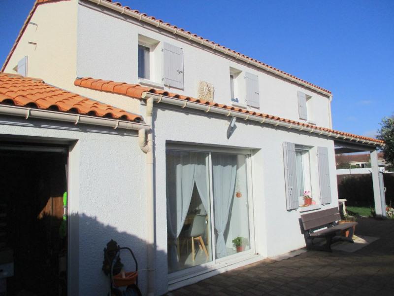 Vente maison / villa Royan 295120€ - Photo 1