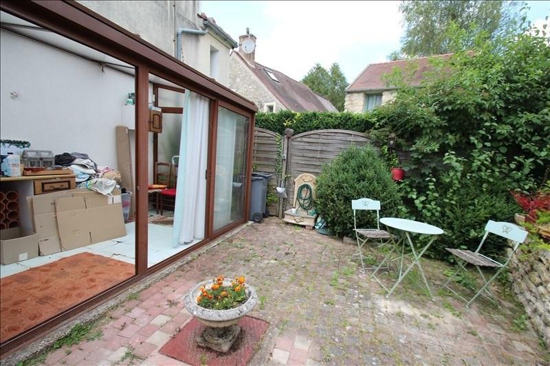 Vente maison / villa Mareuil sur ourcq 119000€ - Photo 1