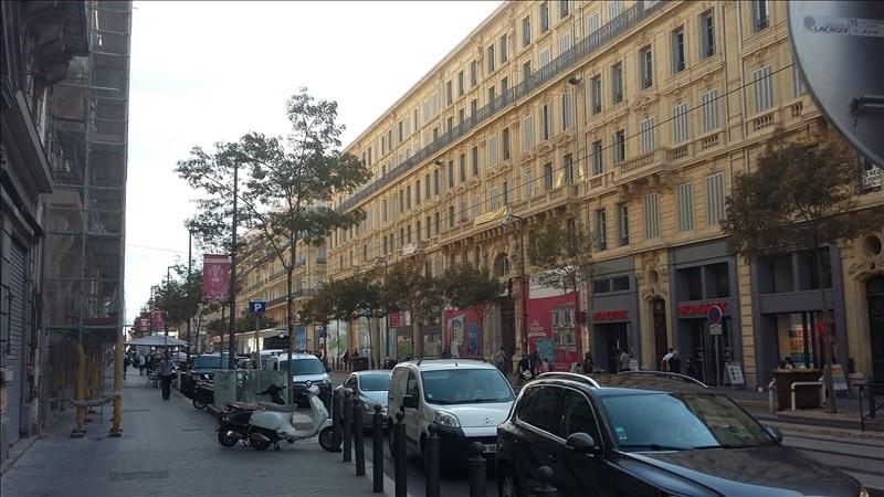 Location appartement Marseille 2ème 600€ CC - Photo 2