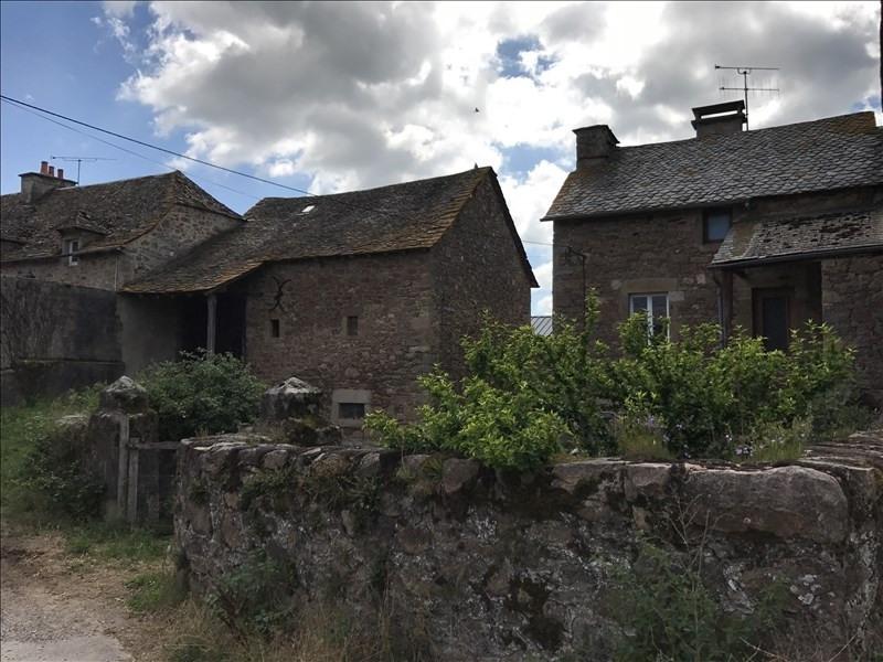 Vente maison / villa Montrozier 145000€ - Photo 1