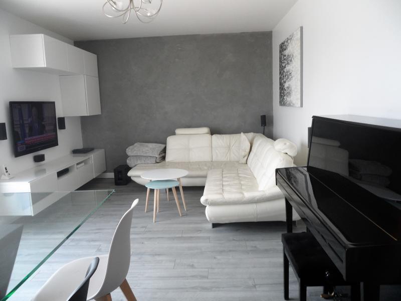 Sale apartment Gennevilliers 350000€ - Picture 3