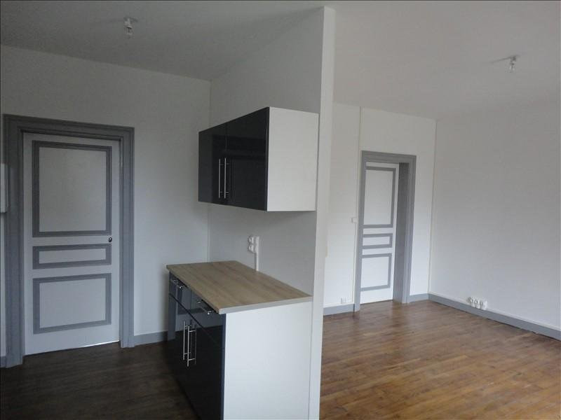 Location appartement Limoges 440€ CC - Photo 2
