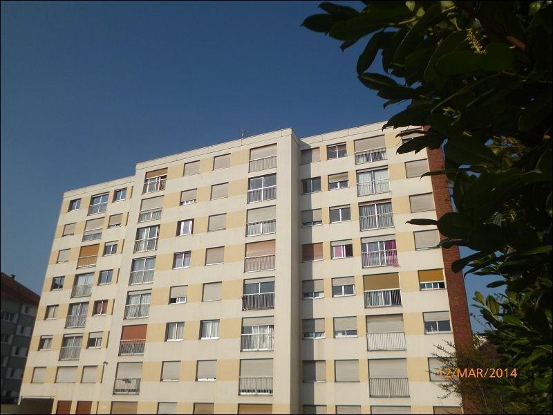 Rental apartment Juvisy sur orge 523€ CC - Picture 1
