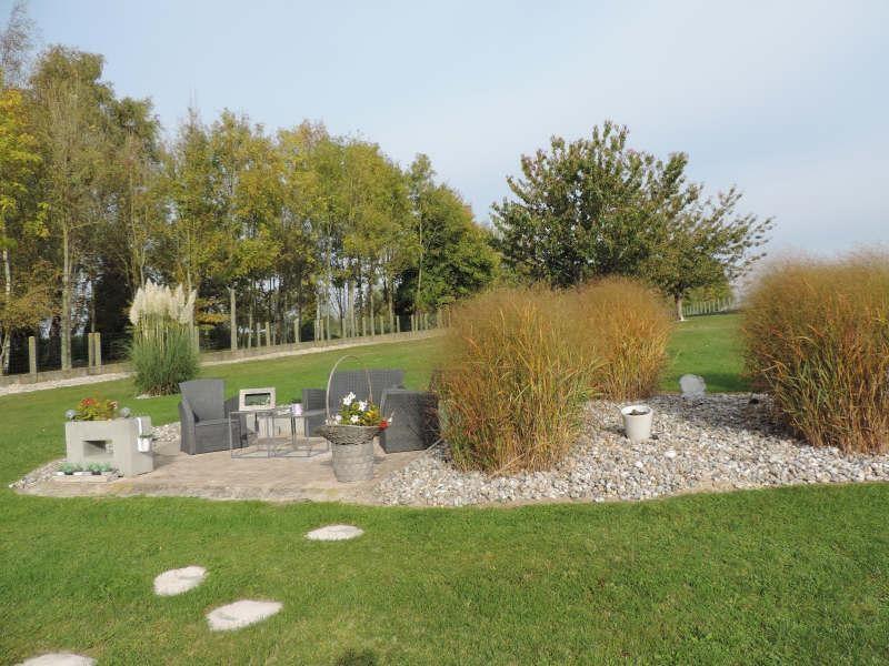 Revenda residencial de prestígio casa Arras 388000€ - Fotografia 3