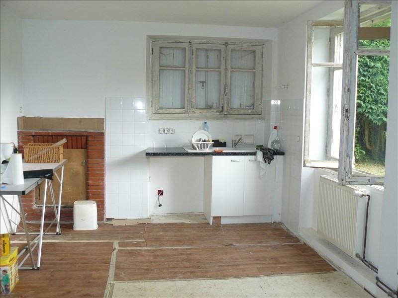 Sale house / villa St servant 99990€ - Picture 5