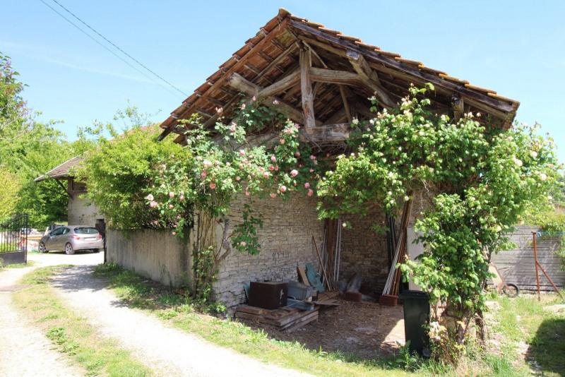 Vente maison / villa Morestel 214000€ - Photo 8