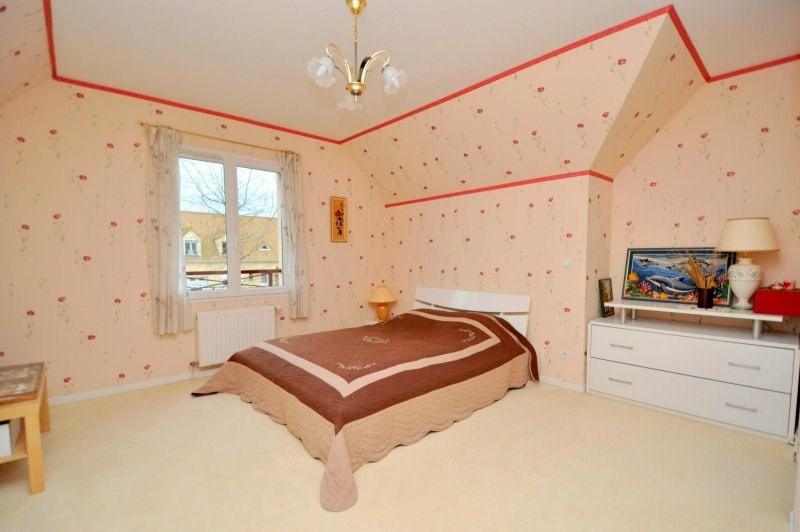Sale house / villa St maurice montcouronne 400000€ - Picture 9