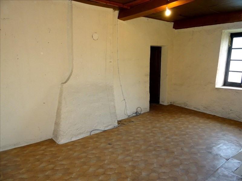 Vente maison / villa St jean de bournay 79000€ - Photo 2