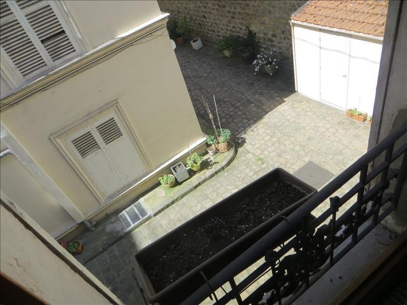 Vente appartement Issy les moulineaux 415000€ - Photo 6