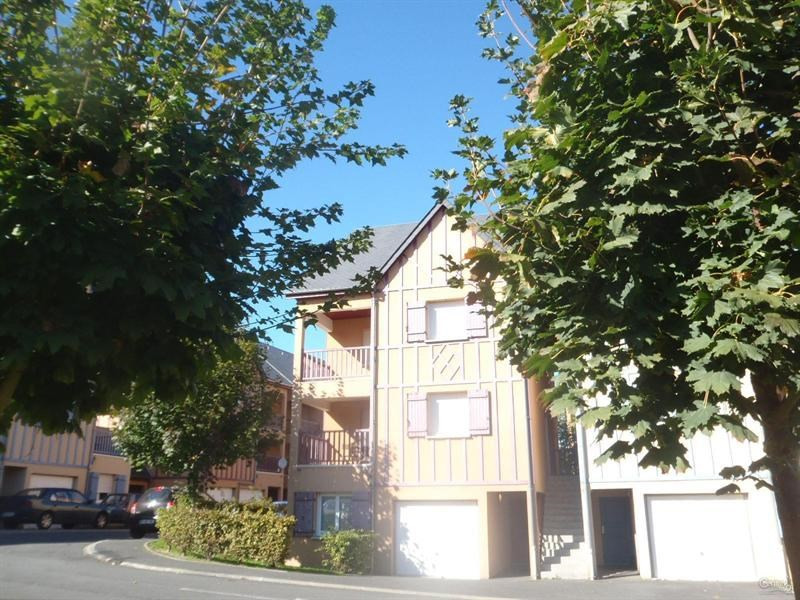Produit d'investissement appartement Deauville 120000€ - Photo 1