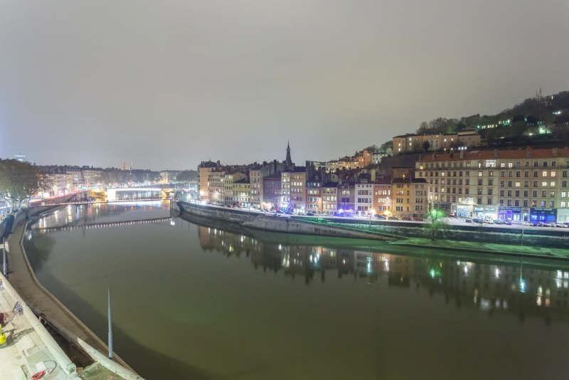 Location appartement Lyon 1er 1275€ CC - Photo 7