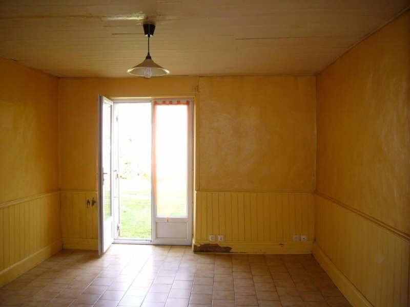 Vente maison / villa La gonterie boulouneix 74000€ - Photo 8