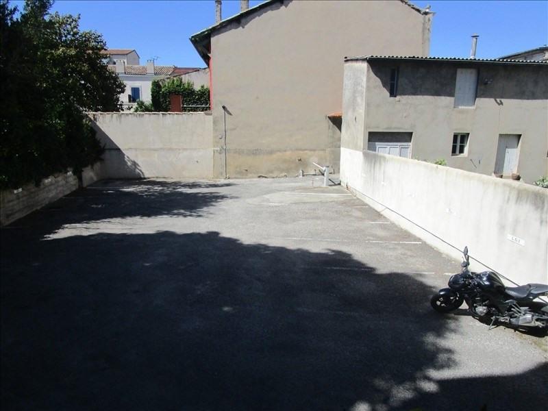 Location parking Carcassonne 70€ CC - Photo 1