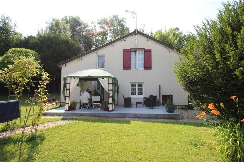 Vente maison / villa Mareuil sur ourcq 214000€ - Photo 1