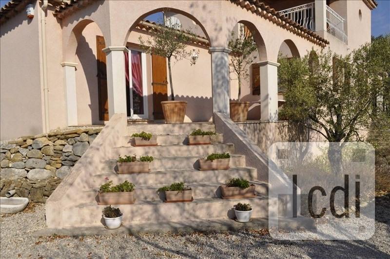 Vente maison / villa St ambroix 335000€ - Photo 2